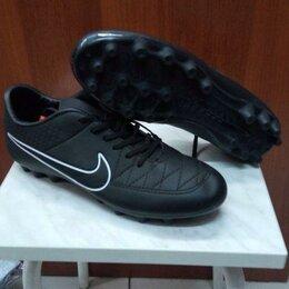 Обувь для спорта - Бутсы размер 43 для футбола и регби Nike новые, 0