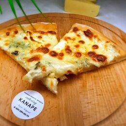 Повара - Пицца-Kanape, 0