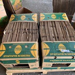 Ёмкости для хранения - Банановые Коробки , 0
