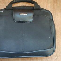 Аксессуары и запчасти для ноутбуков - Сумка Samsonite для ноутбука 15 дюймов, 0