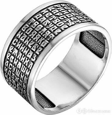 Кольцо Серебро России 1-178-54331_17-5 по цене 1510₽ - Кольца и перстни, фото 0