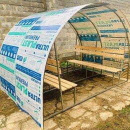 Комплекты садовой мебели - дачная беседка Грация, 0