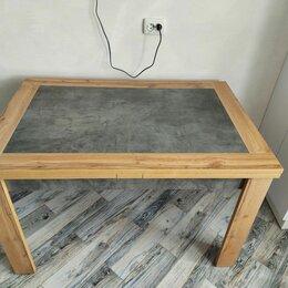 Мебель для кухни - Стол раздвижной кухонный , 0