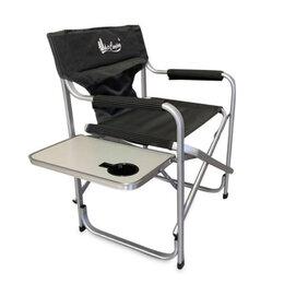 Походная мебель - Кресло складное со столиком , 0