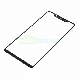 Прочие запасные части - Стекло модуля + OCA для Xiaomi Mi 8 SE, 0