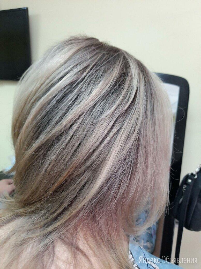 Для работы в уютной студии красоты требуется мастер парикмахер. - Парикмахеры, фото 0