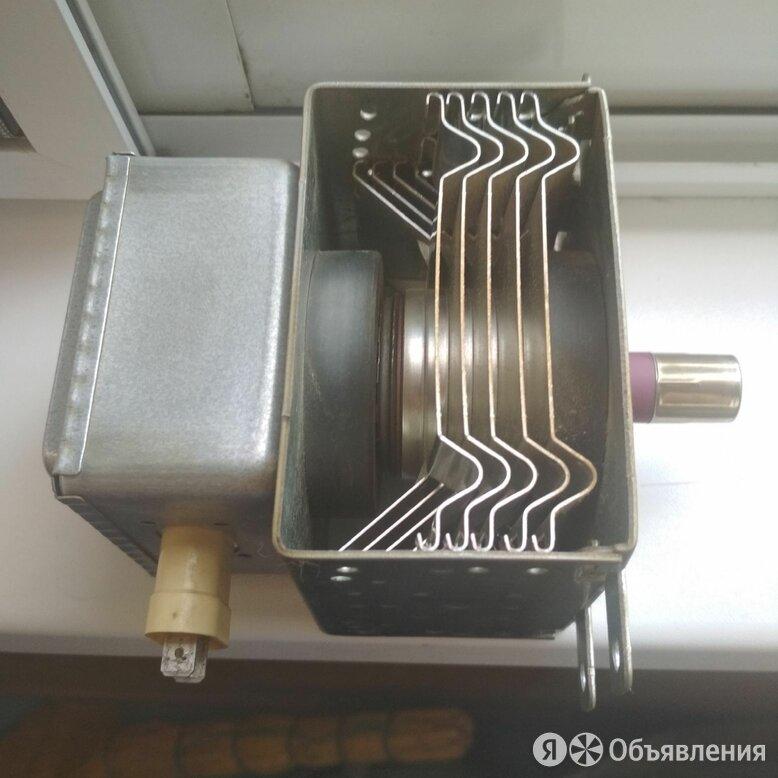 Магнетрон для микроволновой печи по цене 500₽ - Аксессуары и запчасти, фото 0