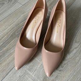 Туфли - Лодочки туфли размер 35, 0