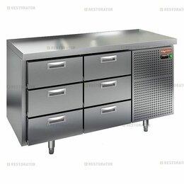 Холодильные столы - HICOLD Стол морозильный HICOLD SN 33/BT O (внутренний агрегат), 0