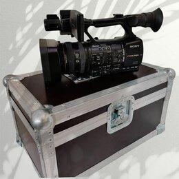 Видеокамеры - Видеокамера Sony full hd, 0