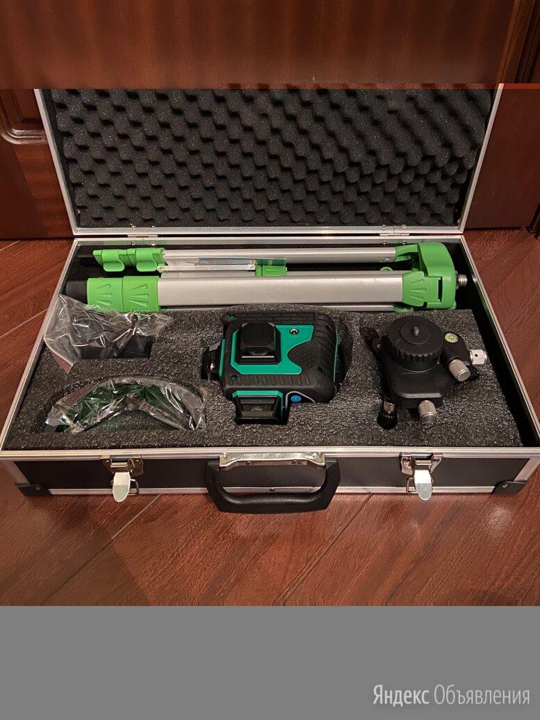 Лазерный уровень  по цене 8500₽ - Измерительные инструменты и приборы, фото 0