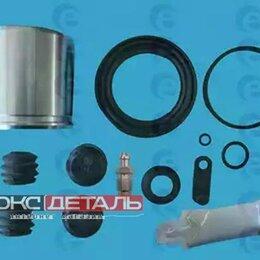 Тормозная система  - ERT 402500 Ремкомплект тормозного суппорта с поршнем задн d60 IVECO DEILY 06- , 0
