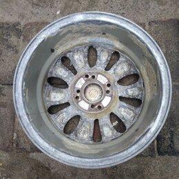 Шины, диски и комплектующие - Диск литой r15 4х100, 0