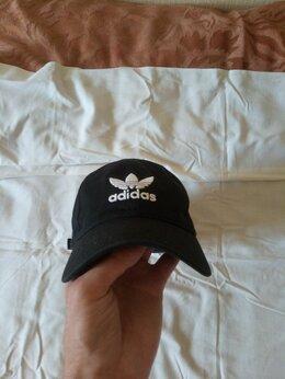 Головные уборы - Кепка бейсболка Adidas, 0