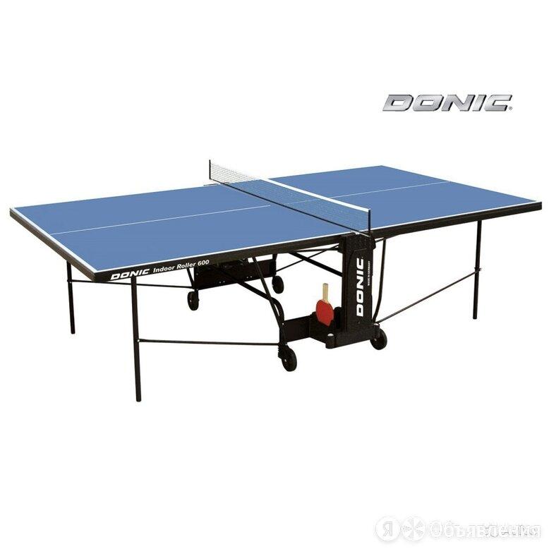 Теннисный Стол по цене 30400₽ - Настольные игры, фото 0