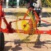 Грабли ворошилки прицепные Харвест 8 или 9 колес по цене 135000₽ - Спецтехника и навесное оборудование, фото 5