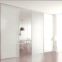 Межкомнатные двери - Межкомнатные стеклянные перегородки, 0