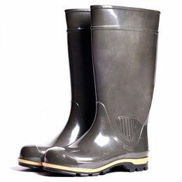 Обувь - Сапоги Nordman ПВХ цв. олив. разм- 44, 0
