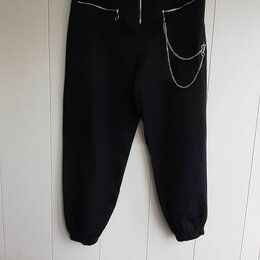 Брюки - Летние брюки Shein, 0