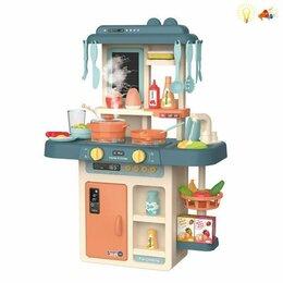 Игрушечная мебель и бытовая техника - Игровой модуль Кухня со световыми эффектами 200514420 , 0