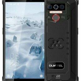 Мобильные телефоны - Смартфон Oukitel WP5 4/32GB Black, 0