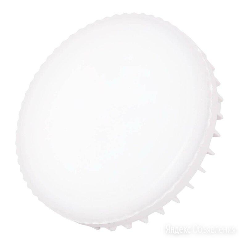 Лампа светодиодная Thomson GX53 7W 3000K таблетка матовая TH-B4003 по цене 162₽ - Лампочки, фото 0