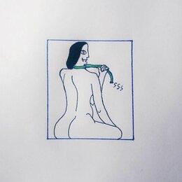 """Картины, постеры, гобелены, панно - Изображение """"Лассо Кейт"""", 0"""