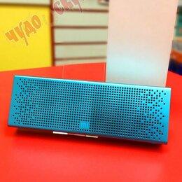 Портативная акустика - Портативная акустика Xiaomi Mi Bluetooth Speaker, 0