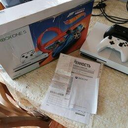 Игровые приставки - Microsoft xbox one s 500 гб, 0