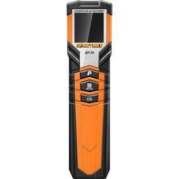 Измерительные инструменты и приборы - Дальномер лазерный ДЛ-30 ПРАКТИКА 640-162, 0