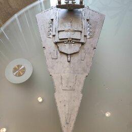 Сборные модели - Star Wars Звездный разрушитель, 0