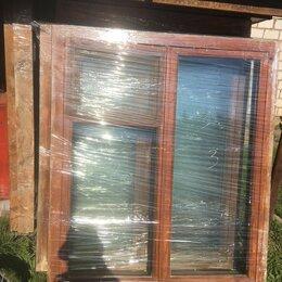 Окна - Продаю 10 оконных блоков по 2000 р. шт. , 0