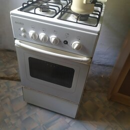 Плиты и варочные панели - Газовая плита норд , 0