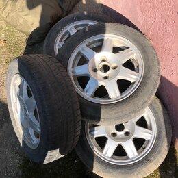 Шины, диски и комплектующие - Зимние колеса , 0