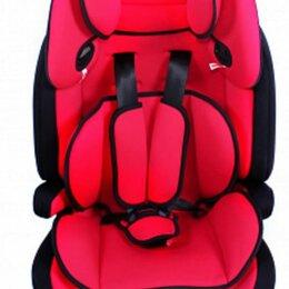 Автокресла - Кресло детское 9-25 кг красное, 0