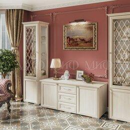 Шкафы, стенки, гарнитуры - Гостиная Парма, 0