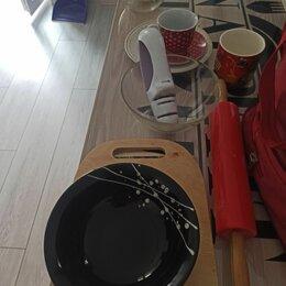 Тарелки - Столовая посуда, 0
