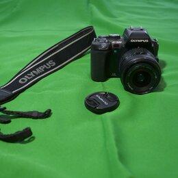 Фотоаппараты - Фотоаппарат Olympus E-500, 0