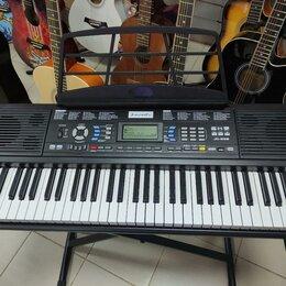 Клавишные инструменты - Синтезатор Jonson&Co JC-939, 0