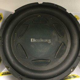 Запчасти к аудио- и видеотехнике - Динамик (сабвуфер) elenberg 700 watt (еа 45962), 0