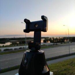 Штативы и моноподы - Смарт-штатив 360° apai genie robot-cameraman с датчиком движения, 0