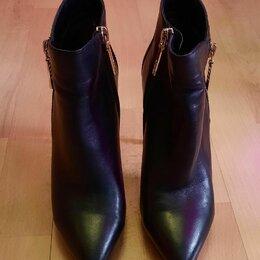 Ботинки - Обувь женская , 0