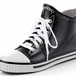 Резиновые сапоги и калоши - Резиновые сапоги дизайн Кеды converse chuck taylor all star, 0