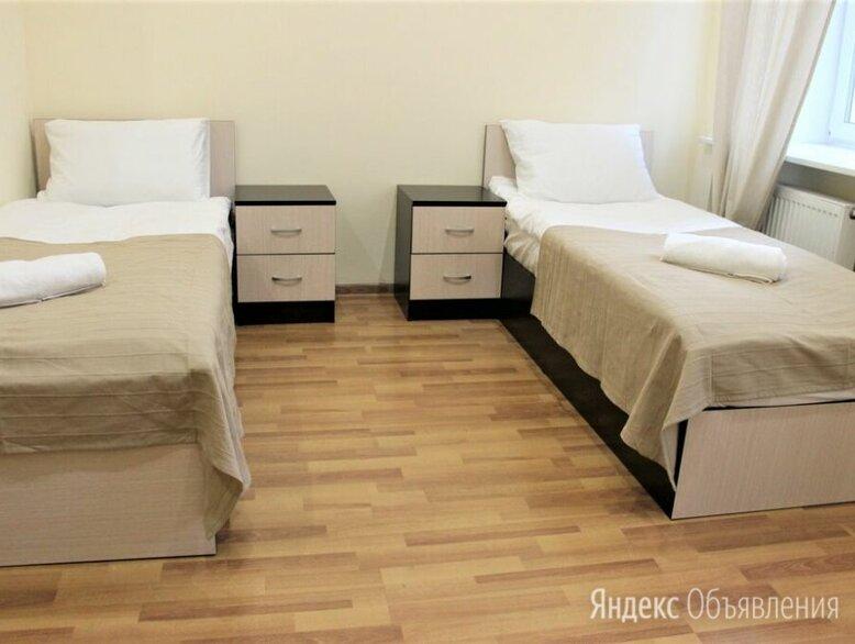 Кровать с матрасом 80х200 по цене 8700₽ - Кровати, фото 0