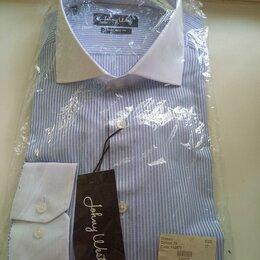 Рубашки - рубашка мужская Johny West, классика , большая, 0