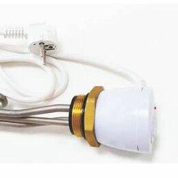 Аксессуары и запчасти - Parpol Нагревательный элемент Parpol 3000 Вт c термостатом, 0