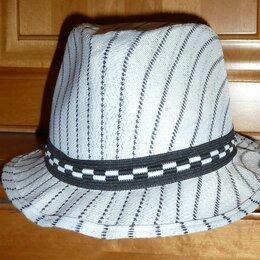Головные уборы - Шляпа б/у, 0