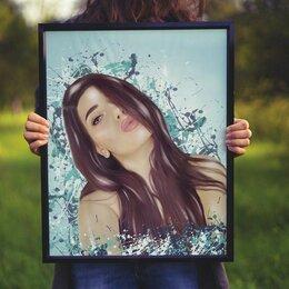 Картины, постеры, гобелены, панно - Фото на холсте. Печать фото на холсте, 0