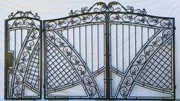 Заборы и ворота - Ворота , 0