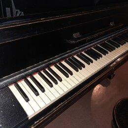 Клавишные инструменты - Фортепиано , 0